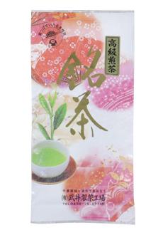深蒸し緑茶 高級煎茶 [F102]
