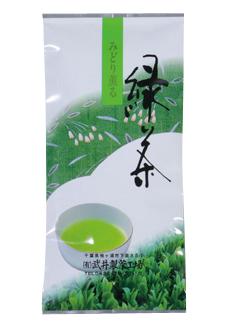 深蒸し緑茶 上煎茶 [F105]