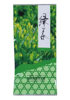 深蒸し緑茶 煎茶 [F107]