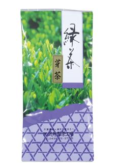 深蒸し緑茶 芽茶 [F302]